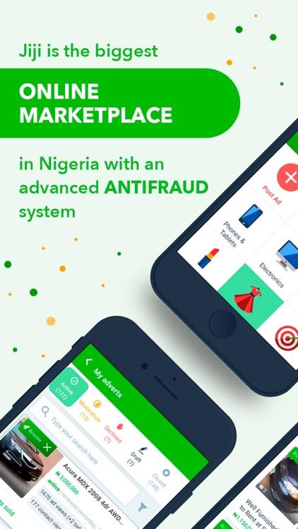 Jiji Nigeria screenshot-0