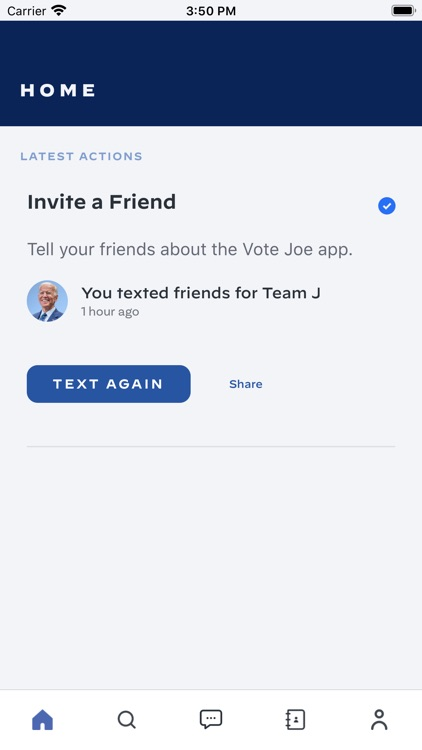 Vote Joe screenshot-2