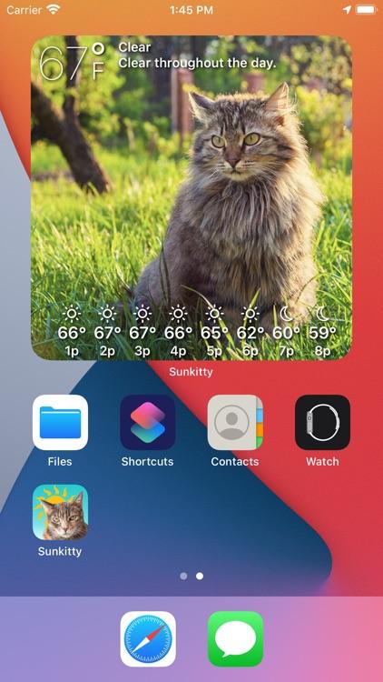 Sunkitty screenshot-5