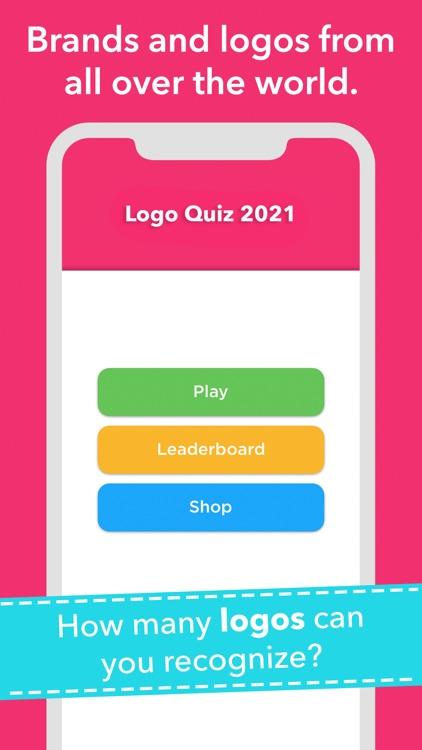 Logo Quiz 2021: Guess the logo