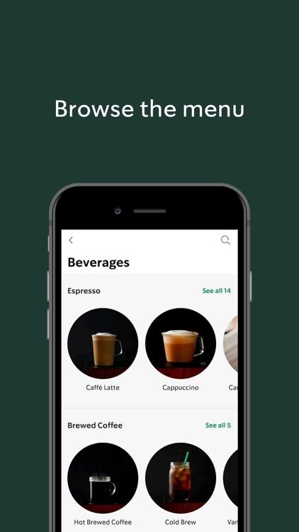 Starbucks Philippines screenshot-6