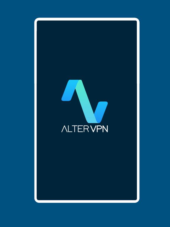 AlterVPN screenshot 4