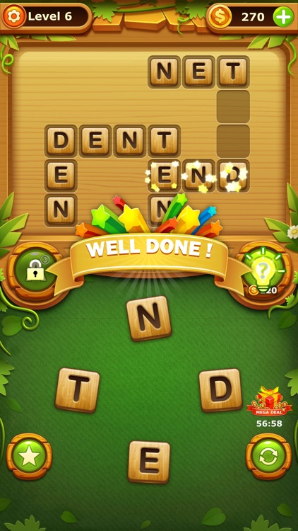 Wordly - Crossy word puzzle screenshot-4