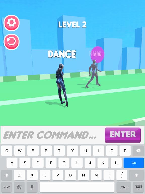 Type&Go 3D screenshot 7