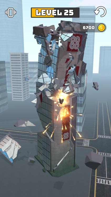 Cannon Demolition screenshot-6
