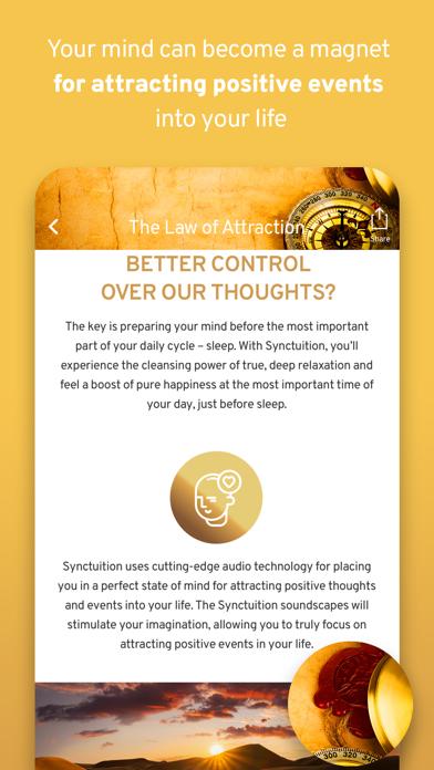Synctuition Mindspa Meditationのおすすめ画像8