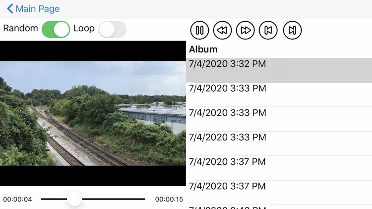 Video Viewer X screenshot-3