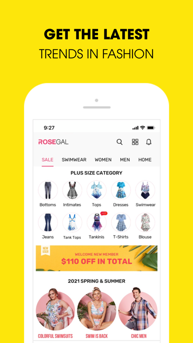 ROSEGAL-Fashion & Clothing wiki review and how to guide