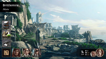 Terafyn screenshot 4