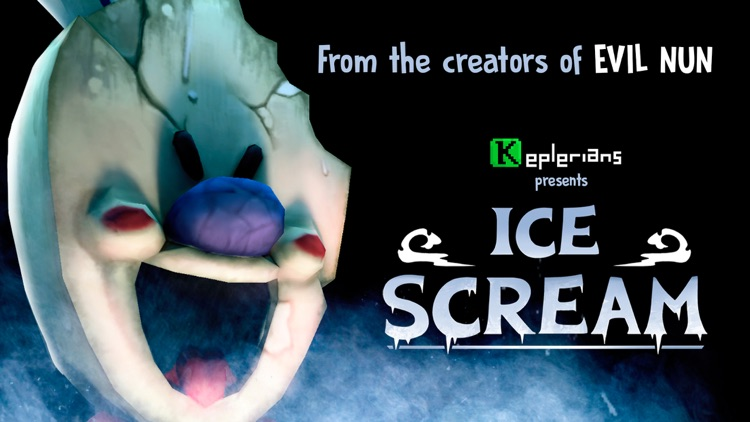 Ice Scream: Horror Adventure