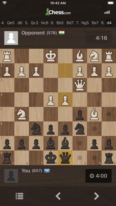 Chess - Play & Learn+ screenshot 7