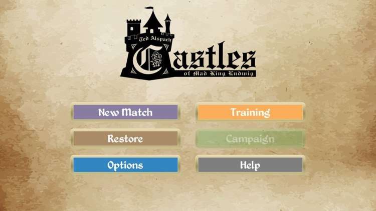 Castles of Mad King Ludwig screenshot-0