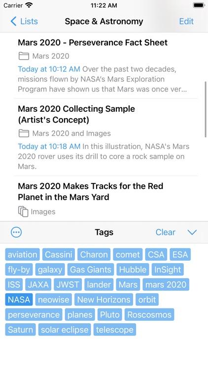 Keep It Mobile screenshot-9