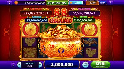 Tycoon Casino - Vegas Slots for windows pc