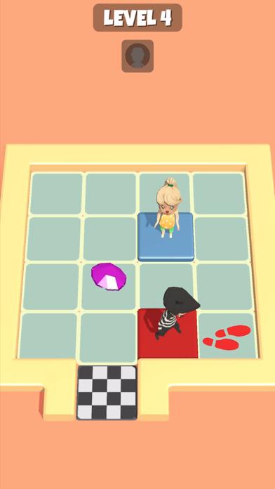 Tile Escape! screenshot 2