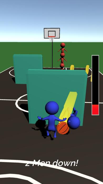 #Stack Basketball紹介画像3