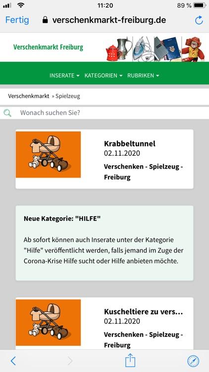 ASF Abfall App screenshot-9