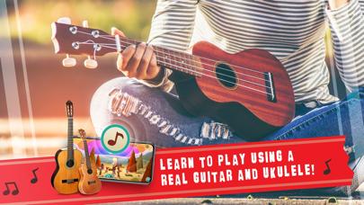 Chordventures - Learn Guitar紹介画像6