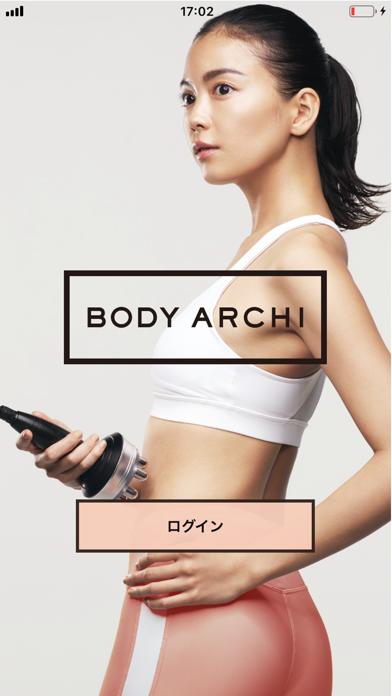 BODY ARCHI (ボディアーキ)のおすすめ画像1