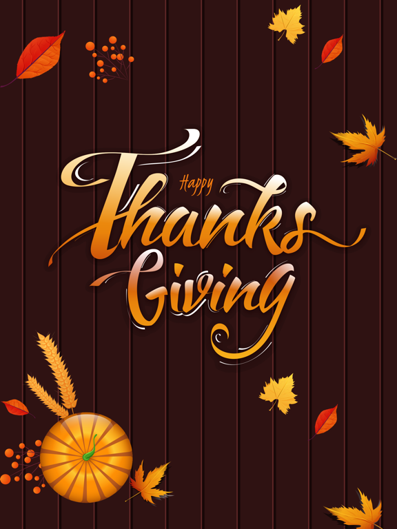 Happy Thanks Giving!! screenshot 6