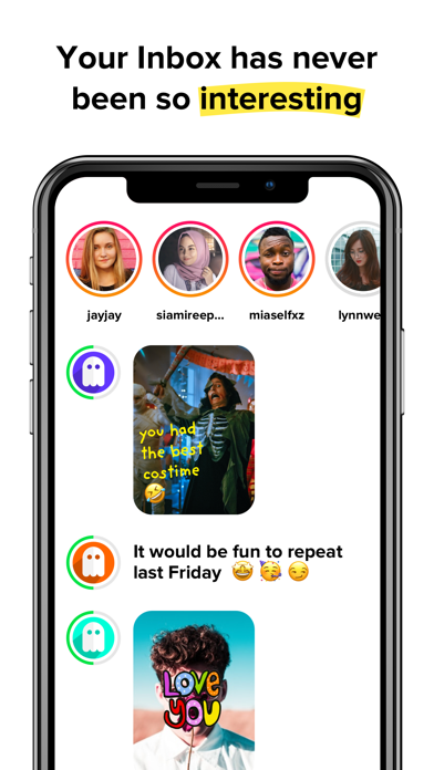 download F3: Find Friends Anonymous Q&A for PC