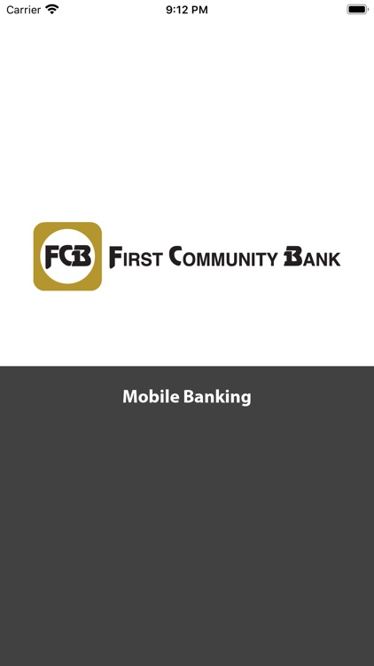 First Community Bank MN