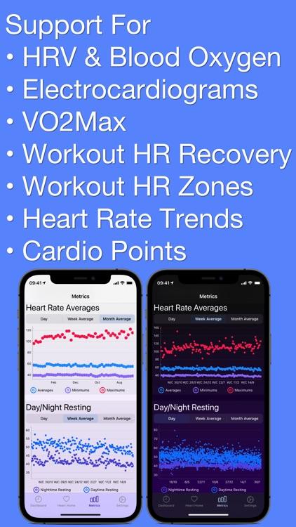 Heart Analyzer screenshot-4