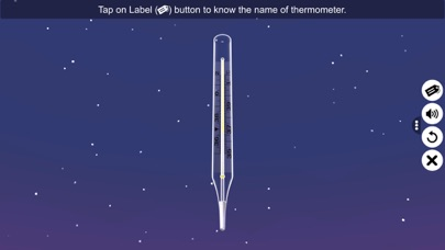 Temperature and Thermometers screenshot 2