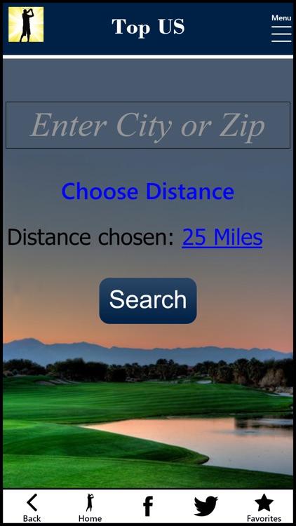GolfDay Top US screenshot-7