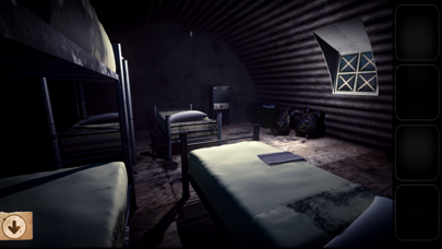 Mystery Of Camp Enigma screenshot 10