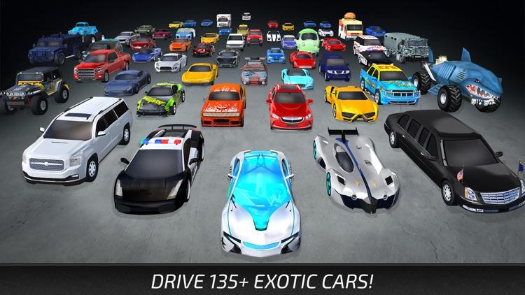 Driving Academy 3D Car Games screenshot-6