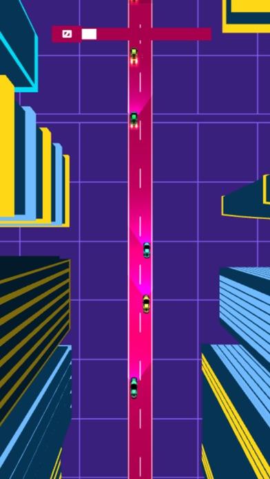 Night Rider 3Dのおすすめ画像3