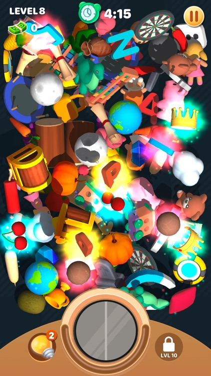 Match Puzzle - Shop Master screenshot-3