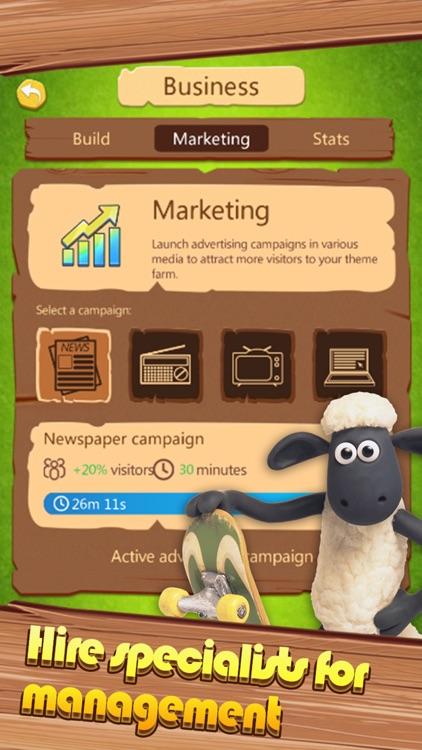 Shaun the Sheep screenshot-4