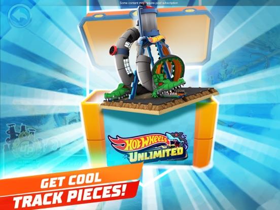 Hot Wheels Unlimited screenshot 16