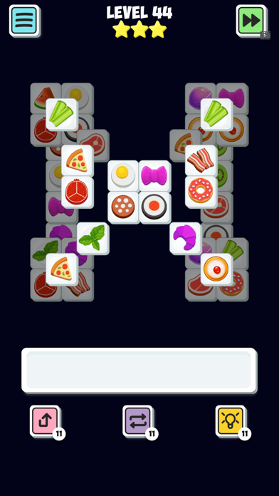 Tile Dark screenshot 5