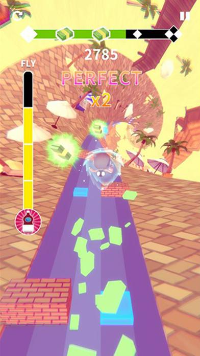 Doggface: Cranberry Skater screenshot 3
