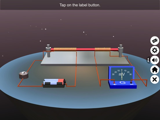 The Electromagnetic Induction screenshot 15