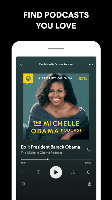 Spotify: Music and Podcasts wiki review and how to guide