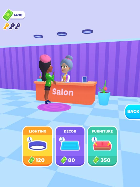 Perfect Salon screenshot 13