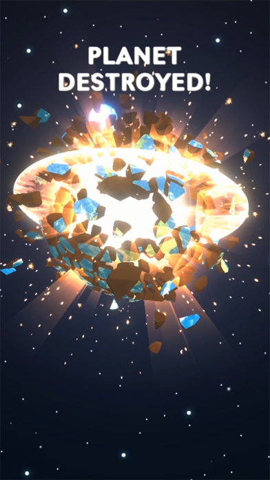Meteors Attack! screenshot 4