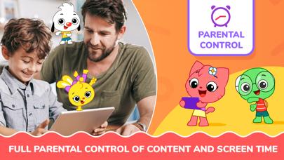PlayKids - Cartoons and games Screenshot