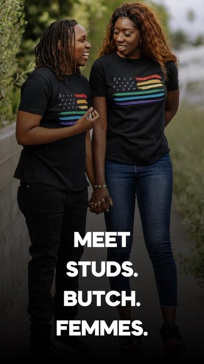 Likk: Lesbian Chat & Dating