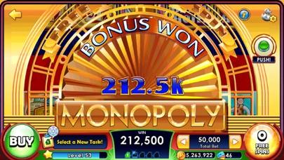MONOPOLY Slots – カジノゲームのおすすめ画像9