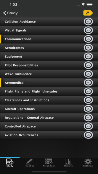 PSTAR screenshot 4