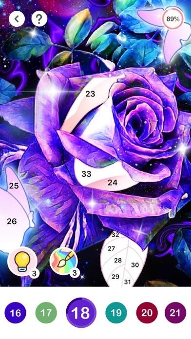 Paint.ly - Jeux de Coloriage