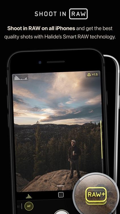 Halide Mark II - Pro Camera screenshot-7