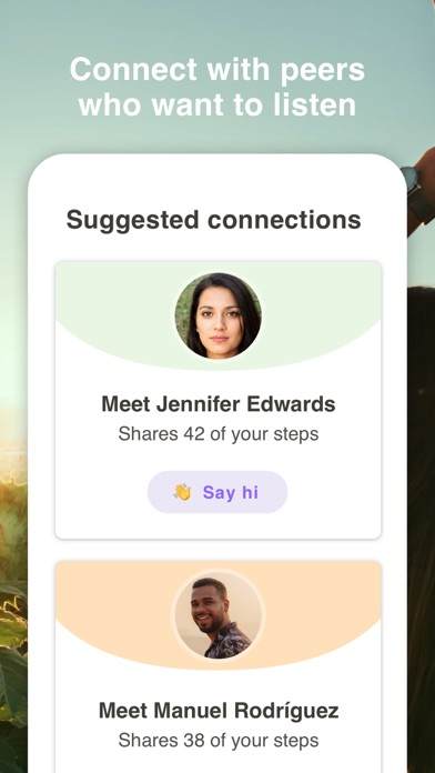 messages.download Wisdo - Someone to Talk To software