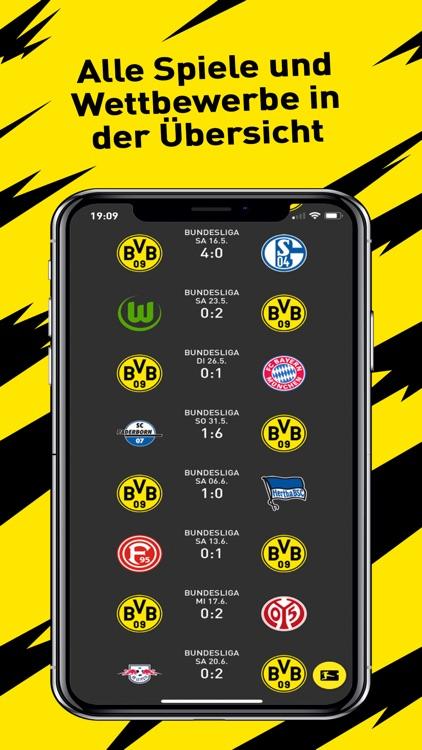 Bvb 09 App