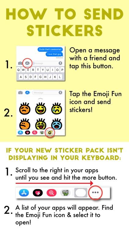 Emoji Reacts screenshot-4